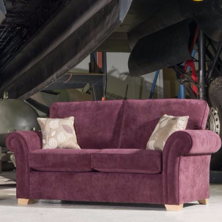 Alstons Lancaster 2 Seater Sofa / Sofabed